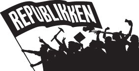 Republikken-Logo