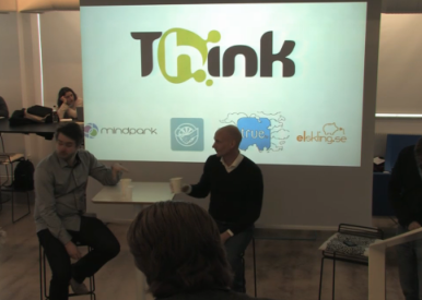 THINKtank - Angels and entrepreneurs