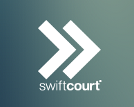 Swiftcourt logo startup legal