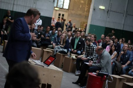 cphftw twon hall meetup 2