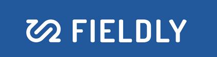 fieldly logo helsingborg startup