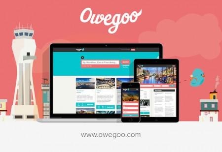 owegoo startup travel