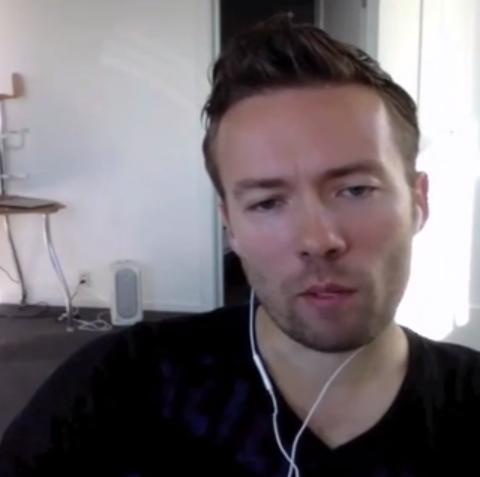 VIP VOIP #2 - David Heinemeier Hansson