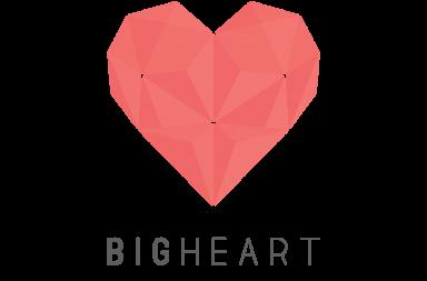 Bigheart crowdfunding