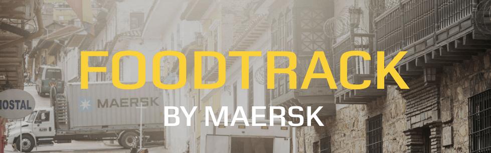 Maersk starts Foodtrack accelerator - Øresund Startups