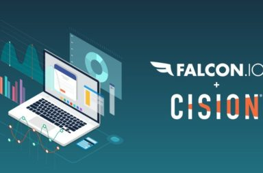 Falcon Social partners with Instagram, reports doubled